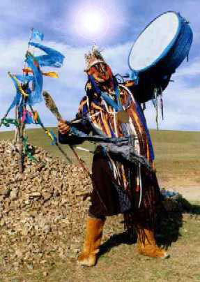 Photo: Mongolian Shamans association